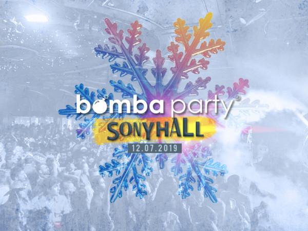 Bomb Party  - Dec 7