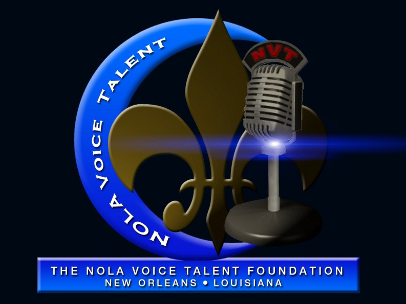 Voice-over Workshop NOLA - SOLD OUT