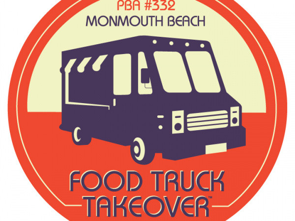 Monmouth Beach Food Truck Takeover tickets - Monmouth Beach PBA #332