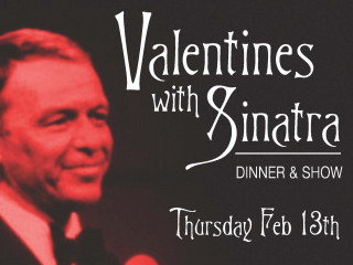 Valentines Tribute to Sinatra