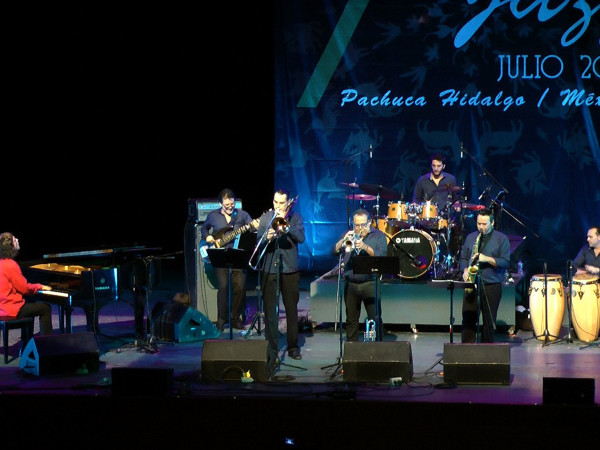 Septeto Internacional Event tickets - Dolans pub