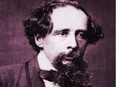 Thursday Talk - Charles Dickens Event tickets - British Schools Museum