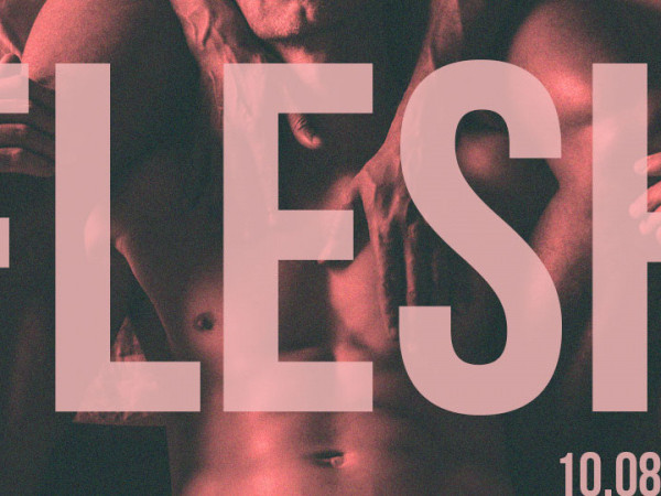 FLESH: An NSFW Dance Party tickets - NSFW Party
