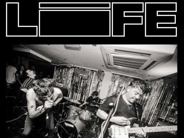 LIFE tickets - Dolans pub