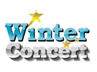 2018 Winter Concert tickets - Encore Studios