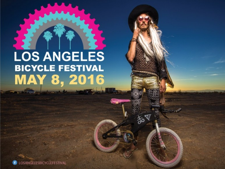 Los Angeles Bicycle Festival Event tickets - Bicycle Culture Institute
