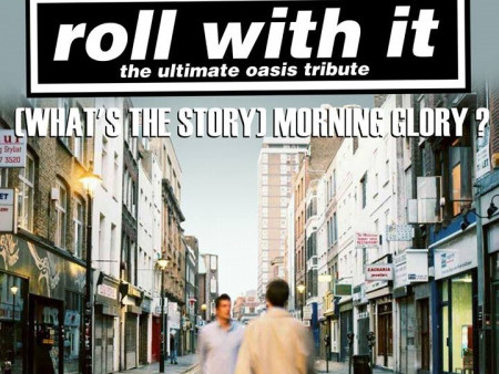 Roll With It - The Ultimate OASIS Experi Event tickets - Dolans pub