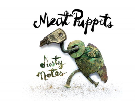 Meat Puppets Event tickets - Dolans pub
