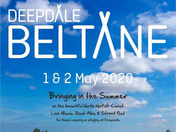 Deepdale Beltane