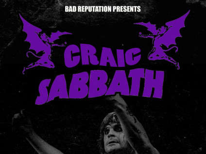 Craic Sabbath-A Tribute to Black Sabbath tickets - Dolans pub