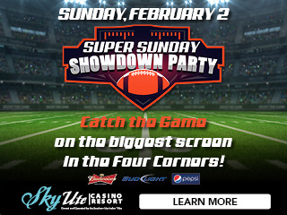Super Sunday Showdown