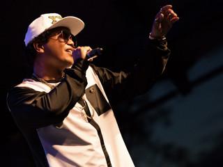 Bruno Mars Tribute