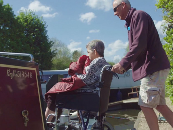 Canal Boating with The Safe Anchor Trust Event tickets - Little Hiccups