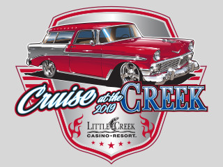 2019 Cruise At The Creek tickets - Little Creek Casino