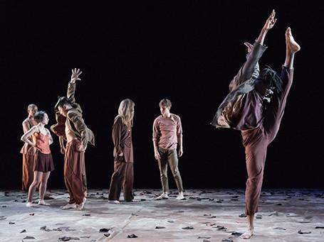 Jennifer Muller/The Works Event tickets - Kaatsbaan International Dance Center