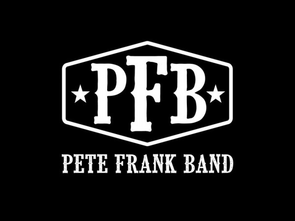 PETE FRANK BAND tickets - Flour City Station