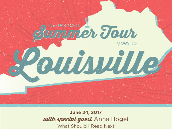The Popcast Live! Louisville Event tickets - ThePopcast