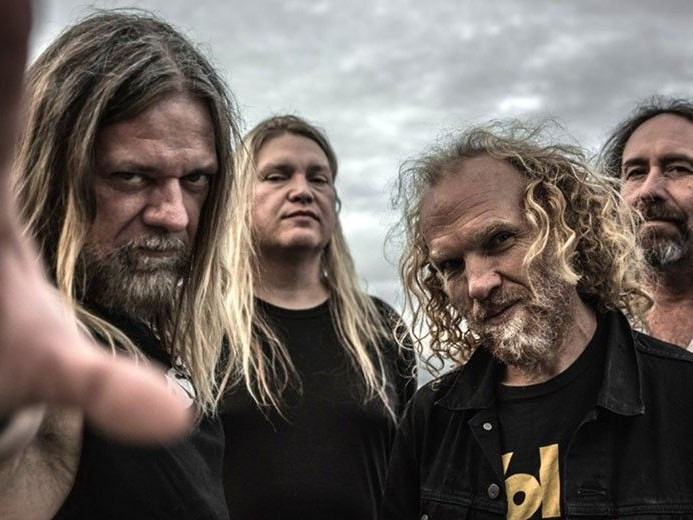 Corrosion of Conformity Event tickets - Dolans pub