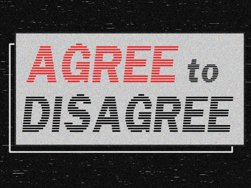 Agree To Disagree tickets - Good Good Comedy Theatre