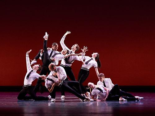Jessica Lang Dance tickets - Kaatsbaan International Dance Center