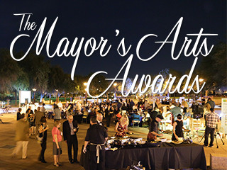 Mayor's Arts Awards 2018 Event tickets - Phoenix Center for the Arts