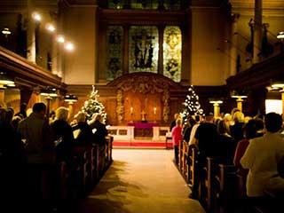 Manchester Bethlehem Carol Service 2018 Event tickets - Amos Trust
