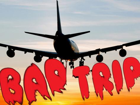 Bad Trip tickets - Good Good Comedy Theatre
