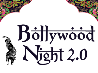 Bollywood Night 2.0 tickets - PACE Universal