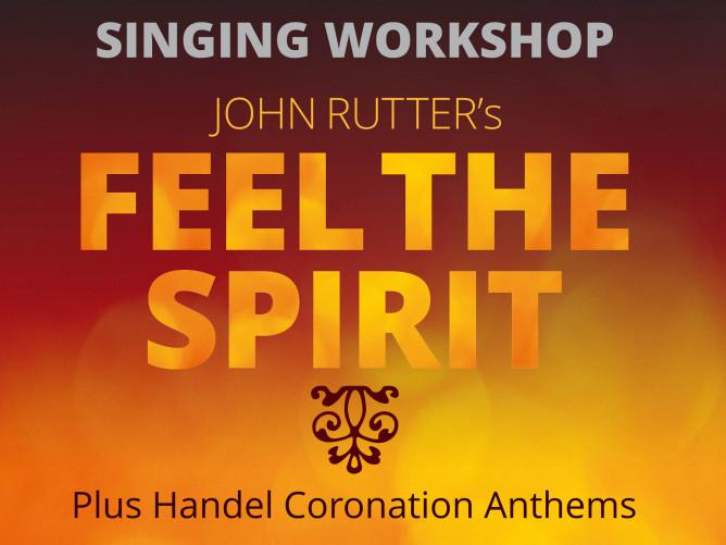 KEMS Singing Workshop