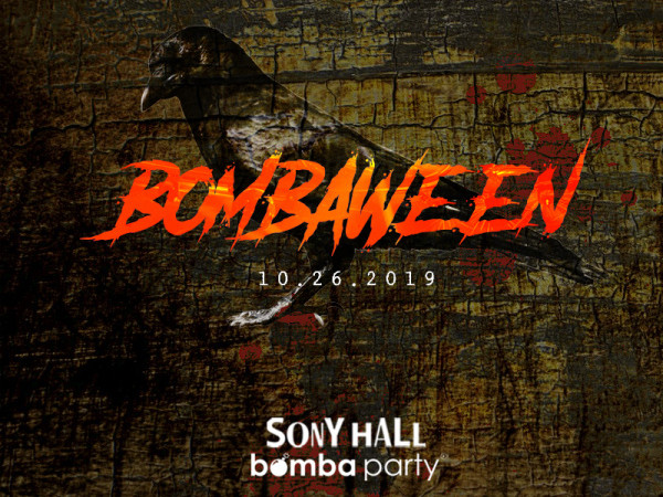 Bombaween - Oct 26