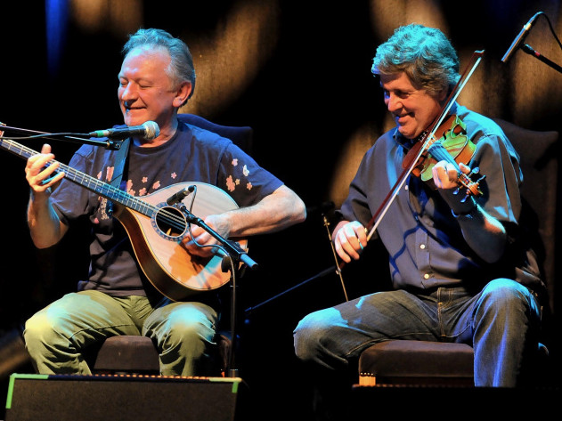 Dónal Lunny & Paddy Glackin Event tickets - Dolans pub
