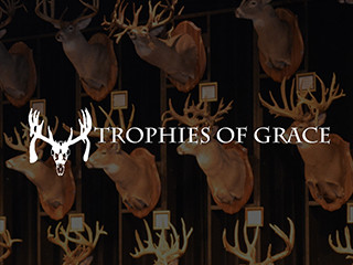 Trophies of Grace tickets - Grace Church Tickets