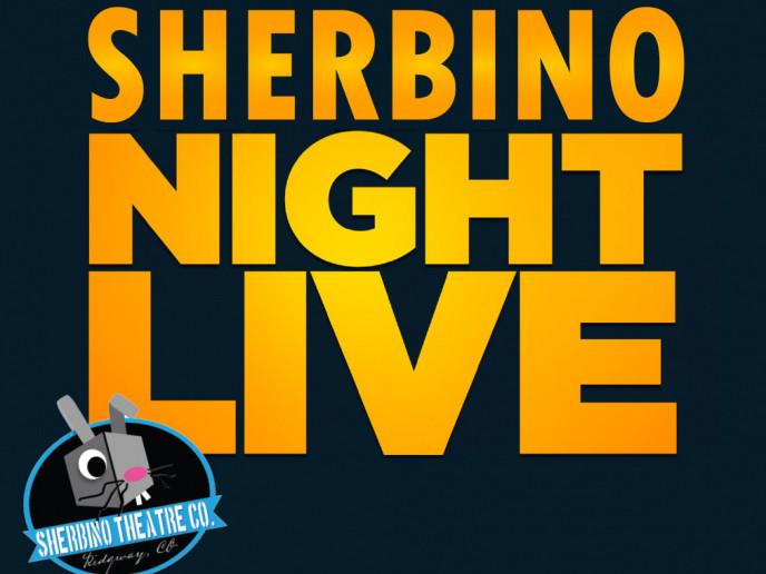 Sherbino Night Live Winter Edition