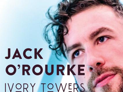 Jack O Rourke tickets - Dolans pub