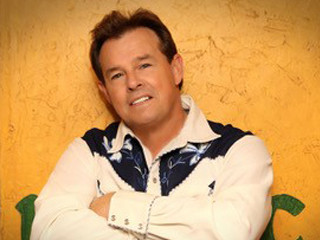 Sammy Kershaw tickets - Downstream Casino
