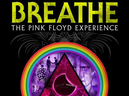 Breathe-The Pink Floyd Experience