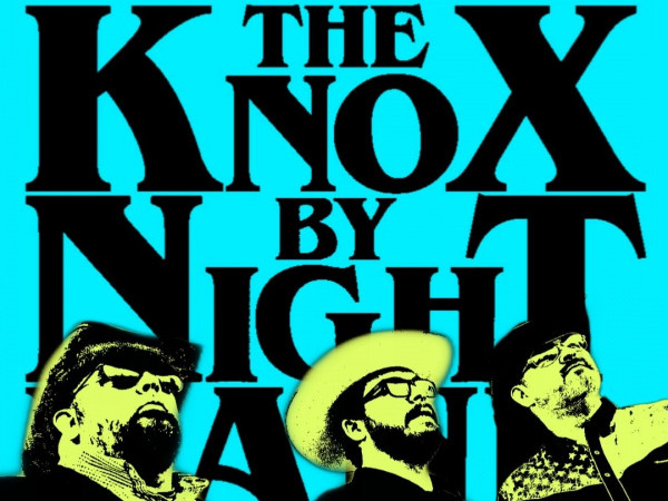 The Knox by Night Band: Musical Comedy