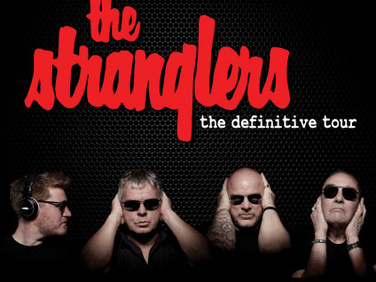 The Stranglers with Guest Therapy Event tickets - Dolans pub