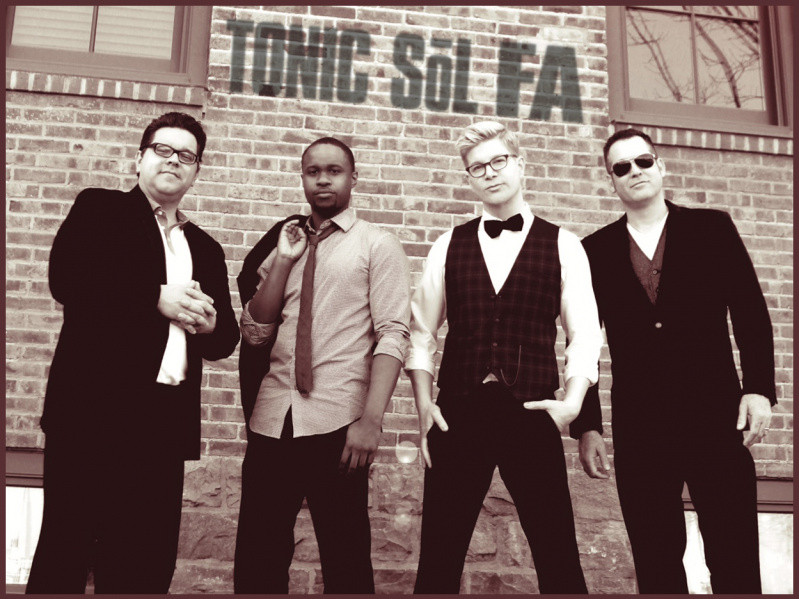 Council Bluffs, IA - Tonic Sol-fa