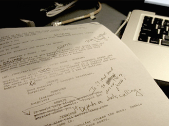 Introduction to script writing