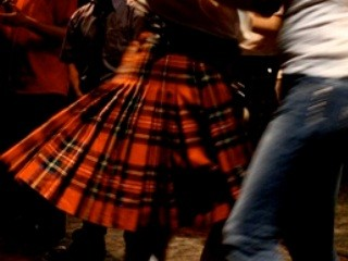 Ceilidh with Portobello Ceilidh  Event tickets - Scots Music Group