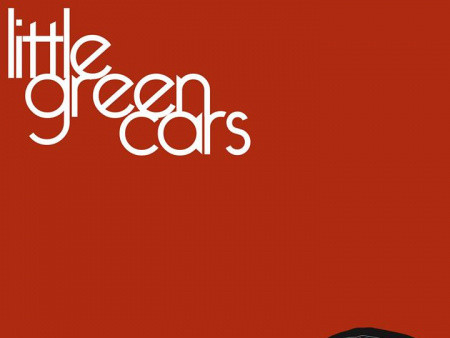 LITTLE GREEN CARS presented by Seoda Sho Event tickets - Dolans pub