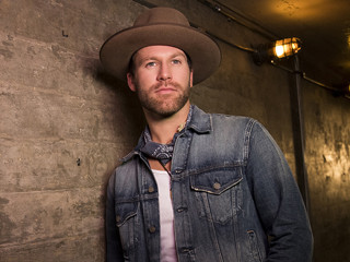 Drake White and The Big Fire tickets - Downstream Casino