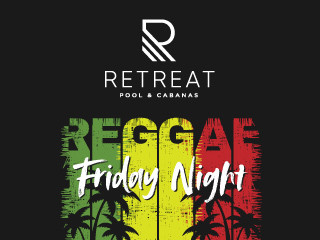 Friday Night Reggae