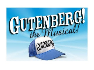 Gutenberg The Musical Event tickets - Spotlight