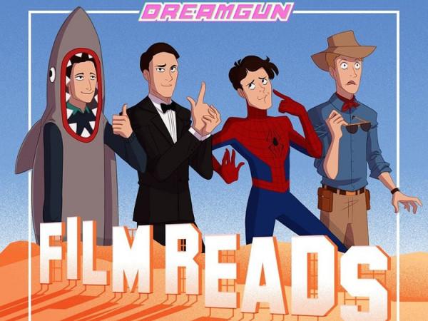 Dreamgun tickets - Dolans pub