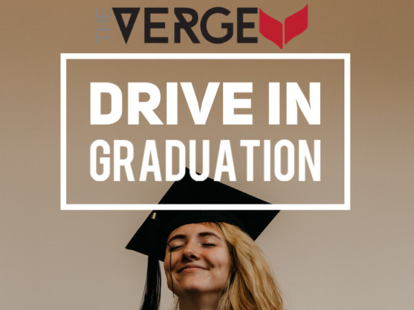 Drive In Graduation