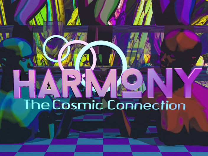 Harmony: The Cosmic Connection Event tickets - Kaleidoscopic Label