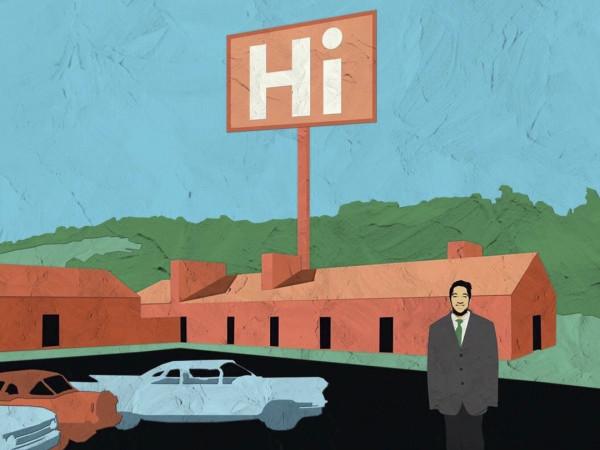 Carmen Christopher presents Hi! Event tickets - Good Good Comedy Theatre