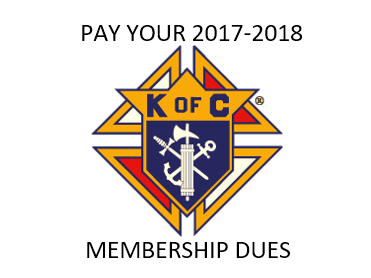 Holy Cross Council 15864 Members tickets - Holy Cross Knights of Columbus